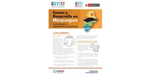 Cartilla Cuarto Estudio de Transparencia Regional